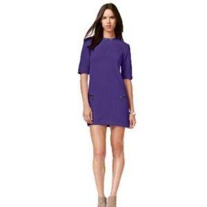 RACHEL Rachel Roy Purple Dress